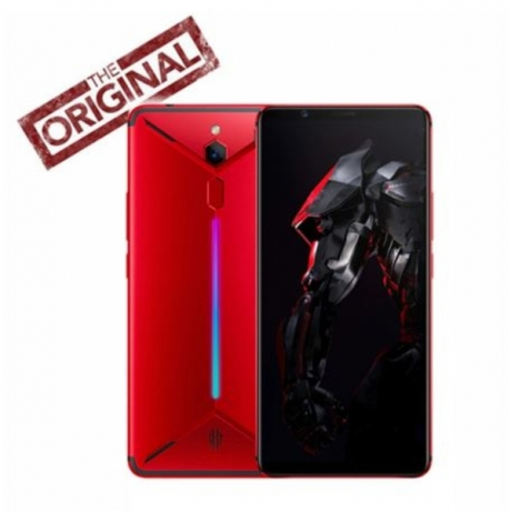 Original ZTE nubia Red Magic Mars mobile phone 6.0