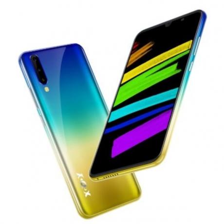 XGODY P30 3G Smartphone 6