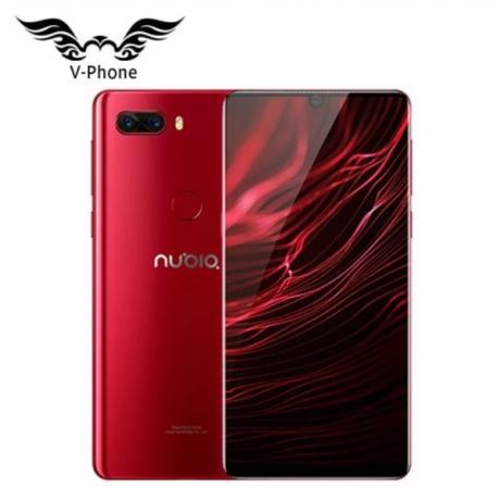 ZTE Nubia Z18 8GB 128GB 128GB Mobile Phone 4G LTE 6