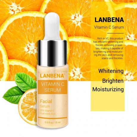 Lanbena Vitamin C