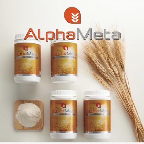 Alpha Meta