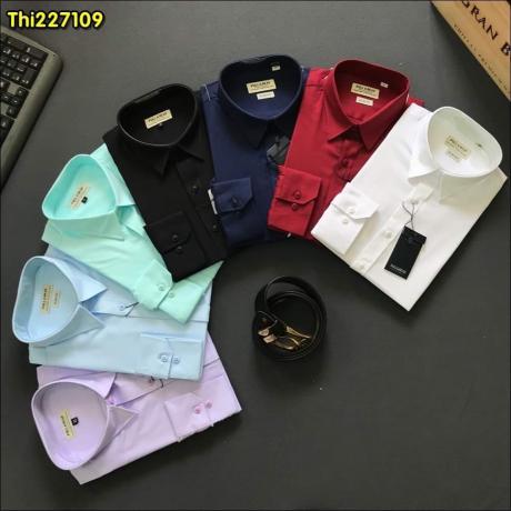 Man Shirt: Top Quality