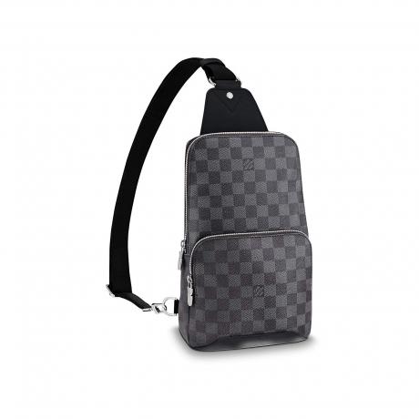 Louis Vuitton Avenue Sling Bag Men Backpacks