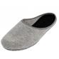 Latest Design Indoor Bedroom Slipper Wholesale Men Winter Warm Slippers