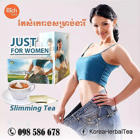 Slimming just for women