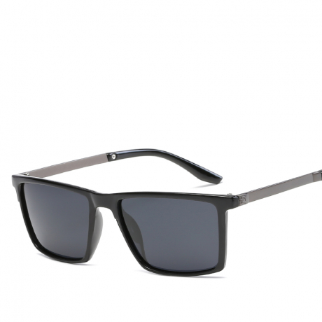 2018 new arrivals mens sunglasses polarized lens made in china stock in sunglasses fashionable