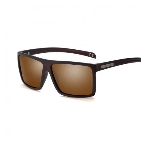 Classic Retro Sunglasses Black Polarized Glasses Men Driving Sun Glasses