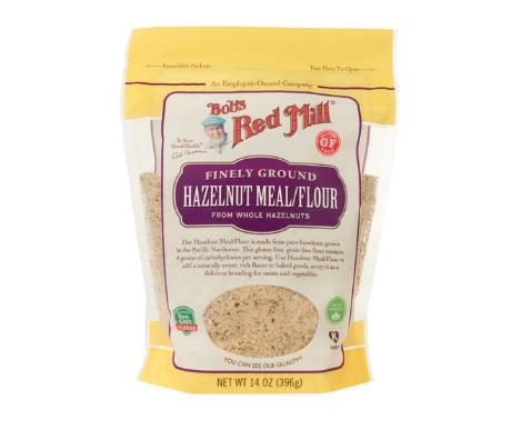 Bob's Red Mill Hazelnut Meal/Flour Finely Ground -- 14 oz