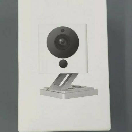Wyze Cam v2 1080p HD Indoor Wireless Smart Home Camera Night Vision 2-Way Audio