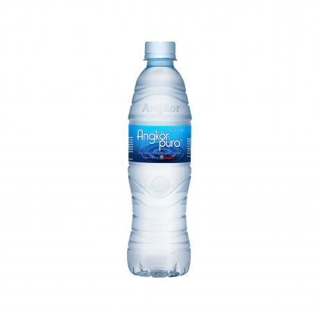 Angkor Poro Water អង្គរពូរ៉ូ ដបតូច (500ml)