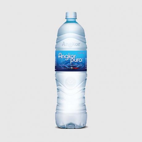 Angkor Poro Water  អង្គរពូរ៉ូ ដបធំ (1500ml)