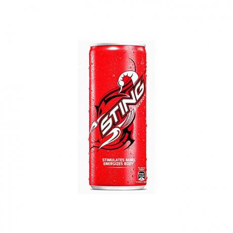 Sting Red ស្ទីងក្រហម