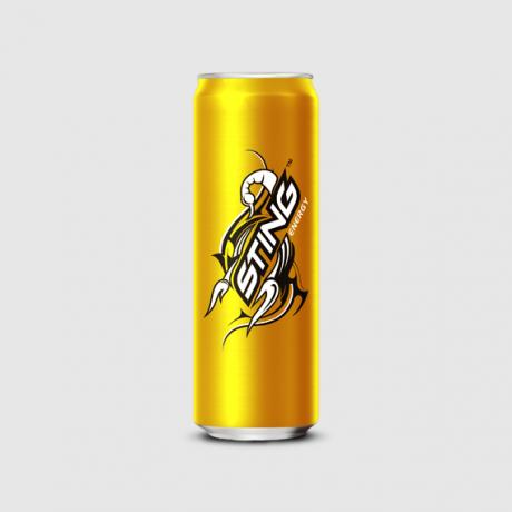 Sting yellow ស្ទីងលឿង