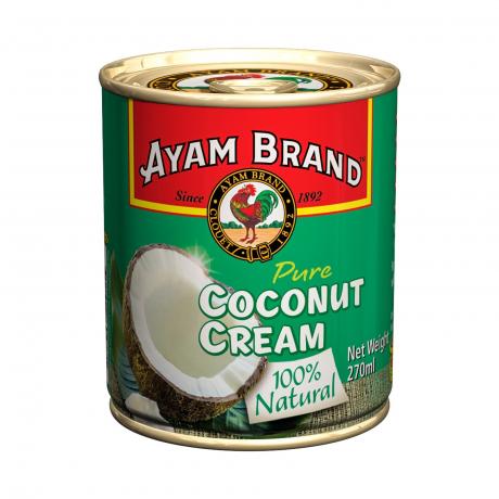 ទឹកខ្ទិះដូង Coconut Cream 270ml x 12