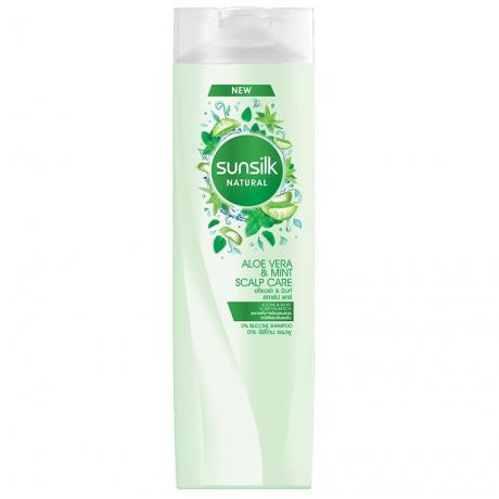 Sunsilk Shampoo Aloe Vera & Mint Scalp Care 320ml