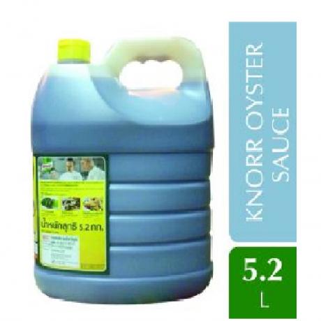 ប្រេងខ្យងខ្នរ Knorr Oyster Sauce 5200g