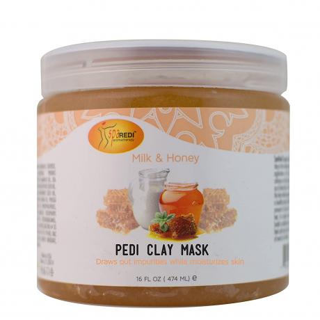 ម៉ាសបិទមុខ Milk and Honey Clay Mask
