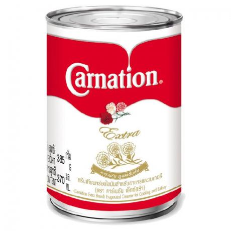 ទឹកដោះគោស្រស់ Carnation 385g