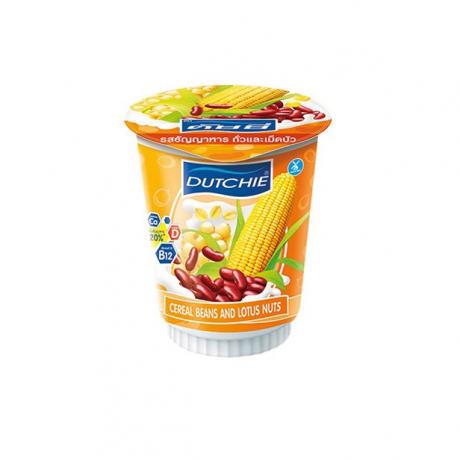 Dutch Mill yoghurt (cer. beans & corn) -135g