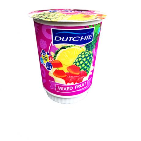 Dutch Mill yoghurt (mixed fruit)-135g