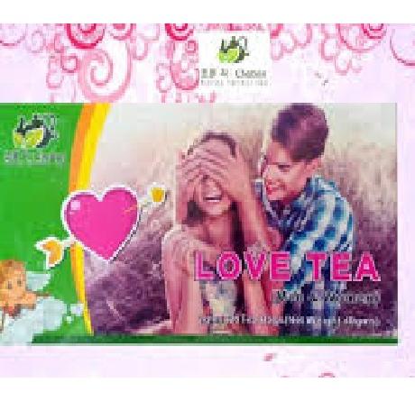 Chobon Korean Love tea តែកូរ៉េសម្រាប់ជំនួយ