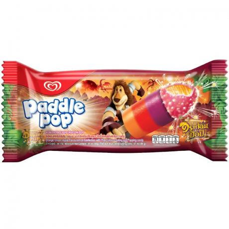 ការ៉េម PADDLEPOP STK DRAGON POP