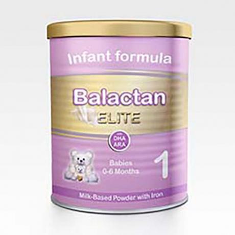 ម្សៅទឹកដោះគោ Balactan1 400g