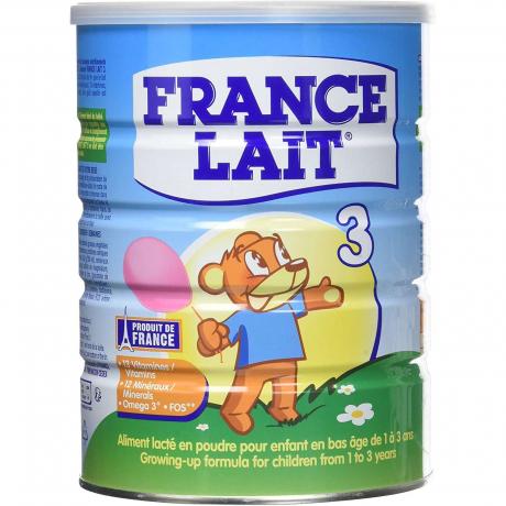 ម្សៅទឹកដោះគោ Franch lait3 900g