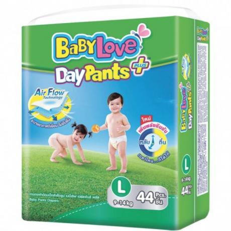 ខោទឹកនោមក្មេង Baby love l44