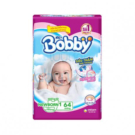 ខោទឹកនោមកូនក្មេង Bobby NB1 64