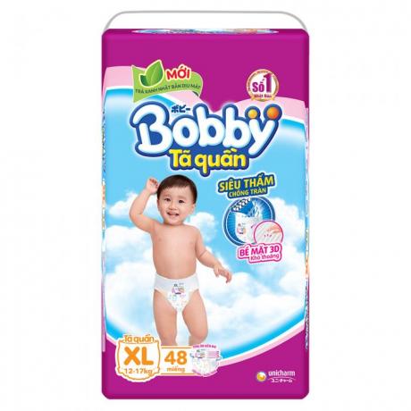 Bobby XL