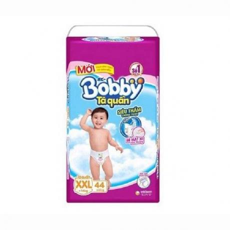 Bobby XXL 44+8