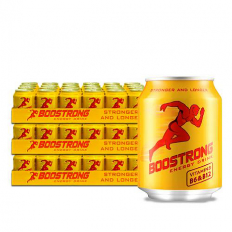 Boostrong 250ml*24Cans