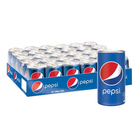 Pepsi​ 250ml*24 Cans