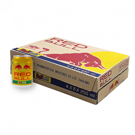 Red Bull 330ml*24 Cans