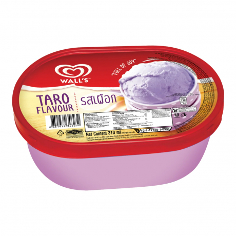 WALL'S TUB TARO   8X180G