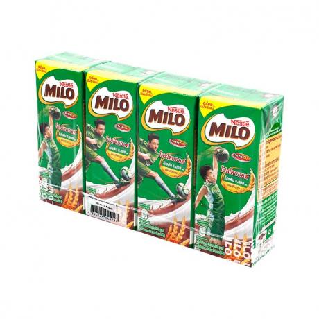 ទឹកដោះគោ Nestle Milo ធំ