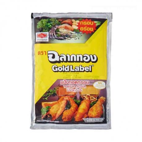 ម្សៅបំពង Gold Label