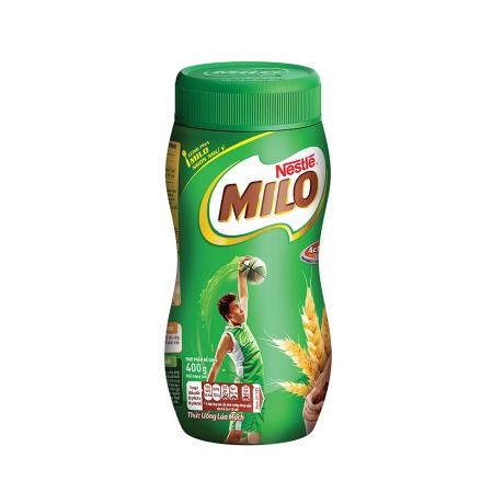 Milo Nestle