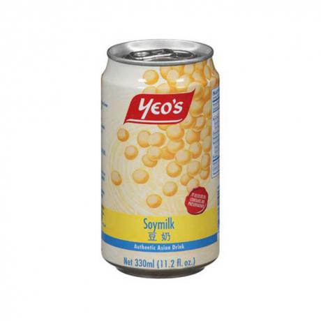 ទឹកសណ្តែកសៀង Yeo's