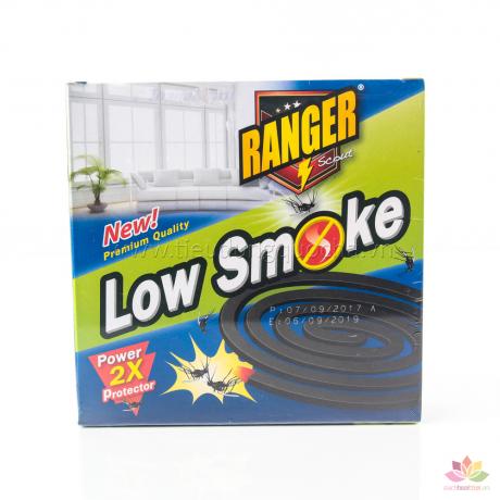 ធូបមូស Ranger Low Smoke