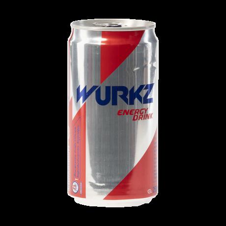 ភេសជ្ជៈ Wurks កំប៉ុង