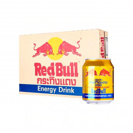 គោជល់ 24កំប៉ុង Red Bull 330ml