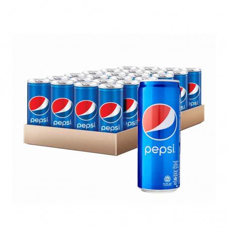 បុិបសុី 24កំប៉ុង Pepsi 250ml