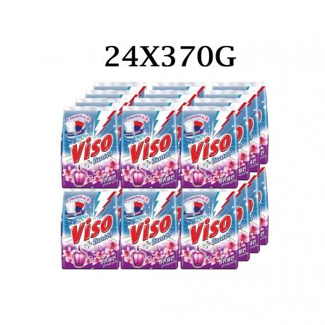 ម្សោសាប៊ូ វីសូពិសេស Viso Pises Paris Perfume 24X370G_VS
