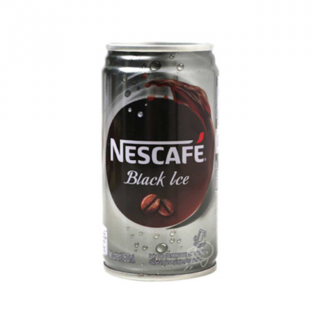 Nescafe Black Ice 180 ml