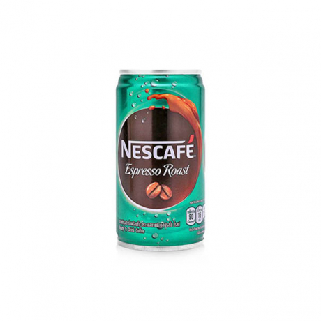 Nescafe Espresso roast 180 ml