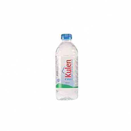 Eau Kulen Mineral Water 330ml x 24