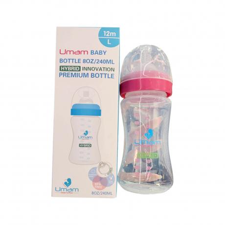 Umam Baby Bottle 6-12m L