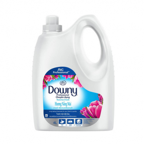 Downy Sunrise Fresh